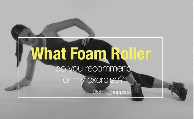 Top 5 Best Selling Foam Rollers in 2016