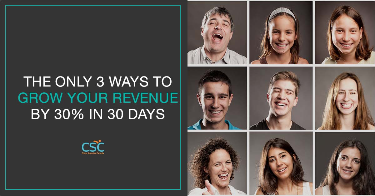 Grow Your Physiotherapy Marketing Revenues
